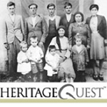 Heritage Quest square icon