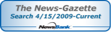 The News-Gazette - Search 4/15/2009 - Current