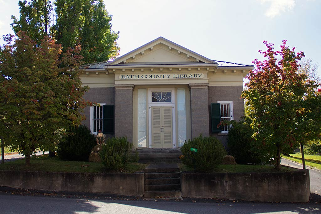Bath County Public Library