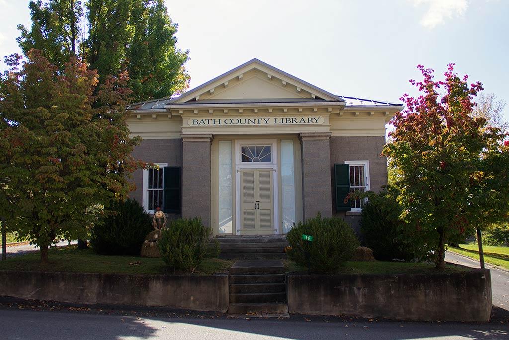 Bath County Public Library
