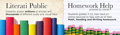 Literati Public Homework Help
