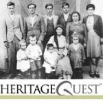 Heritage Quest 150x150
